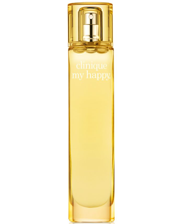 Clinique My Happy Lily Of The Beach, 0.5 oz & Reviews - All Perfume - Beauty - Macy's