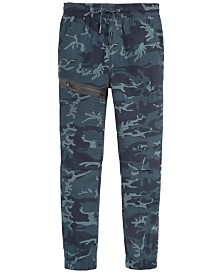 Ring of Fire Big Boys Mashout Slim-Fit Joggers, Created for Macy's