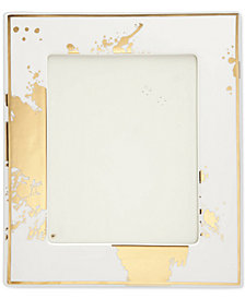 "Lenox Royal 8"" X 10"" Porcelain Photo Frame"