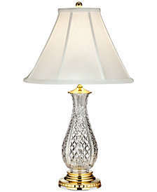 "Waterford Ashbrooke 27.5"" Table Lamp"