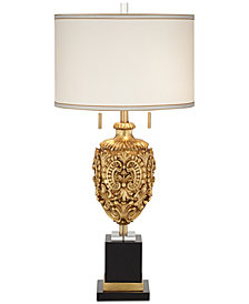 CLOSEOUT! Pacific Coast Giovanni Table Lamp