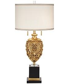 CLOSEOUT! Pacific Coast  Giovanni Table Lamp