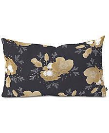Deny Designs Iveta Abolina Midwinter Oblong Throw Pillow