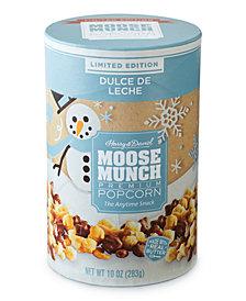 Harry & David Moose Munch Dulce de Leche Popcorn