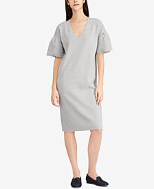 Lauren Ralph Lauren Petite Sweater Dress