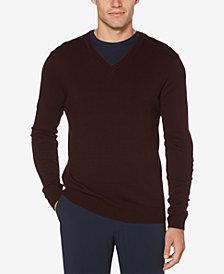 Perry Ellis Men's V-Neck Sweater