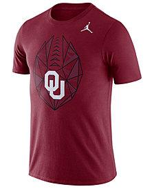 Nike Men's Oklahoma Sooners Legend Icon T-Shirt