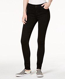 Juniors' Black Skinny Jeans