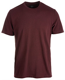 Alfani Slim-Fit Crewneck T-Shirt, Created for Macy's