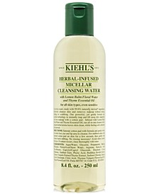 Herbal-Infused Micellar Cleansing Water, 8.4 fl. oz.
