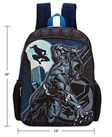 Marvel's® Black Panther Molded Backpack,  Little & Big Boys
