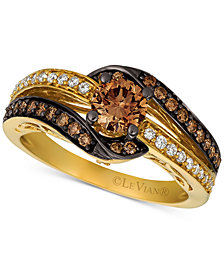 Le Vian® Diamond Ring (1 ct. t.w.) in 14k Gold