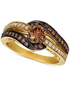 Le Vian® Diamond Ring (1 ct. t.w.) in 14k Gold