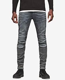 Men's 5620 3D Elwood Skinny Jeans, Created for Macy's