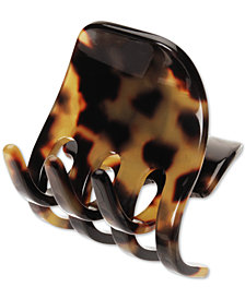 France Luxe Colored Acetate Hair Jaw Clip