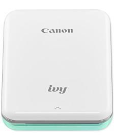 Canon IVY Mini Mint Green Photo Printer