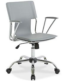 Tysin Office Chair, Quick Ship