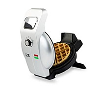Easy Pour Belgian Waffle Maker