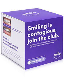Smile Direct Club New Smile Kit