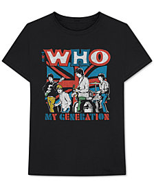 Men's The Who T-Shirt
