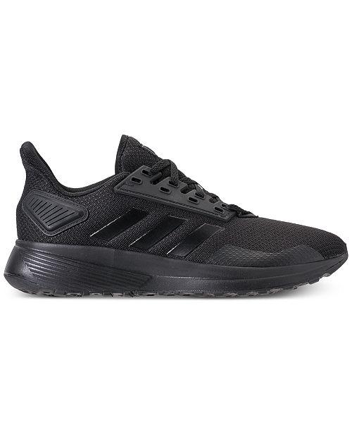 uk availability 04061 55f49 ... adidas Men s Duramo 9 Running Sneakers from Finish ...