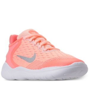 Nike Little Girls' Free...