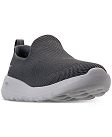 Skechers Men's GOwalk Max - Centric Walking Sneakers from Finish Line