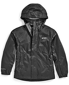 EMS® Kids' Thunderhead Full-Zip Hooded Waterproof Jacket