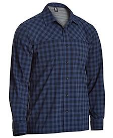 EMS® Men's Journey Plaid Shirt