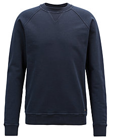 BOSS Men's Crewneck Sweatshirt
