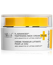 TL Advanced Tightening Neck Cream Plus, 1.7-oz.