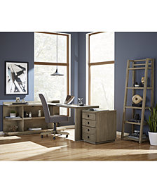 Ridgeway Home Office Furniture Collection
