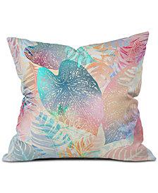 Deny Designs Iveta Abolina Azemmour Throw Pillow