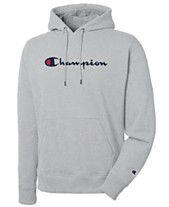 2471df20c336 Champion Hoodies: Shop Champion Hoodies - Macy's