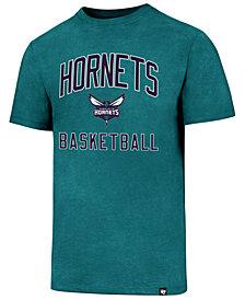 '47 Brand Men's Charlotte Hornets 6th Man Club T-Shirt