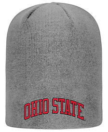 Top of the World Ohio State Buckeyes Ohio Wordmark Beanie