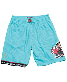 Mitchell & Ness Men's Vancouver Grizzlies Swingman Shorts