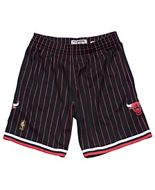 Men's Chicago Bulls Swingman Shorts