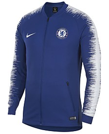 Nike Men's Chelsea Club Team Anthem Jacket
