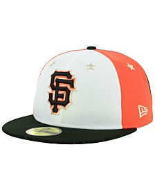 New Era San Francisco Giants All Star Game Patch 59FIFTY FITTED Cap