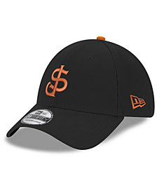 New Era San Jose Giants Copa de la Diversion 39THIRTY Cap