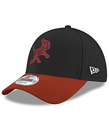 New Era TIJUANA XOLOS Liga MX 9FORTY Adjustable Cap