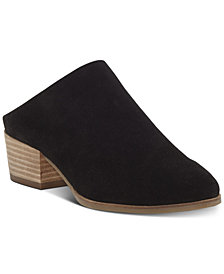 Lucky Brand Women's Glennie Mules
