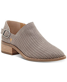 Lucky Brand Women's Gahiro2 Booties