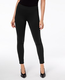 Maison Jules Pull-On Skinny Pants, Created for Macy's