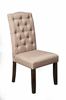 Newberry Parson Chair, Set of 2