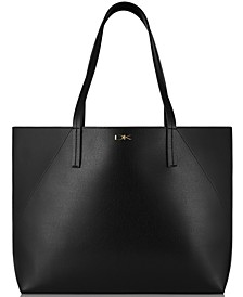 Receive A Complimentary tote with The Purchase Of $120 Or More From The Donna Karan Cashmere Mist Fragrance Collection