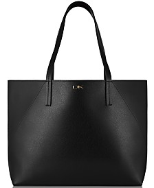 Receive A Complimentary Donna Karan tote with The Purchase Of $120 Or More From The Donna Karan Cashmere Mist Fragrance Collection