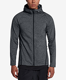 Nike Men's Zip Training Hoodie