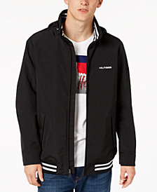 Tommy Hilfiger Men's Regatta Jacket, Created for Macy's